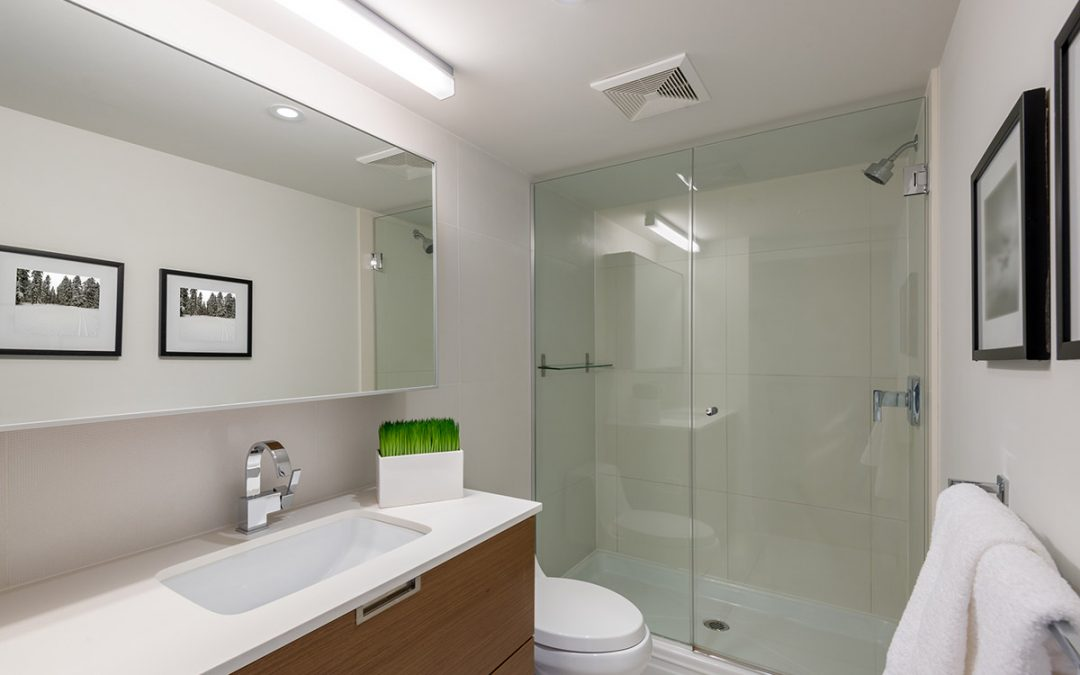 Should You Remodel Your Bathroom