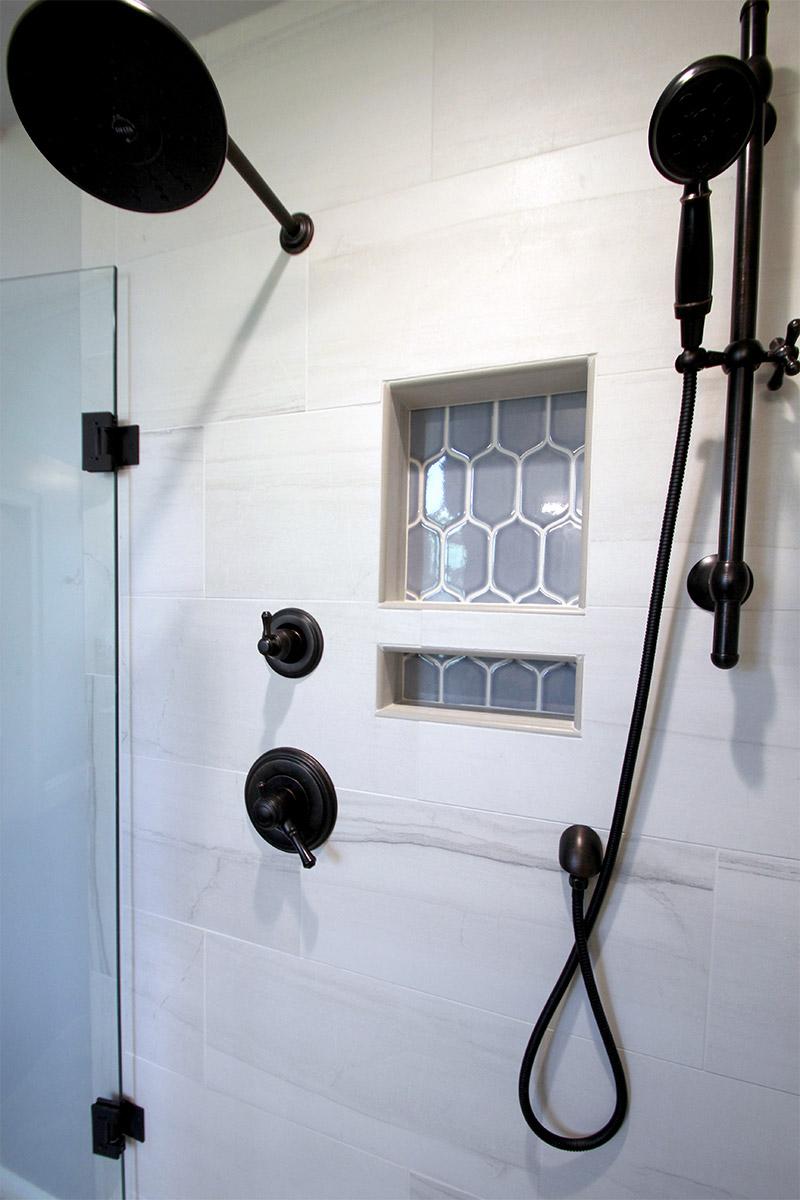 Boulder Bathroom Remodel #1 - Sawhorse Home Remodeling