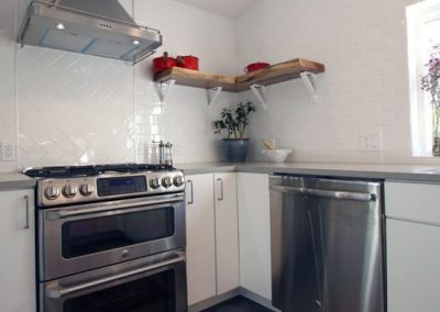 Boulder Kitchen