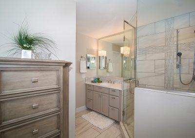Thornton Bedroom and Bathroom