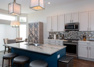 Thornton Kitchen Remodel #1